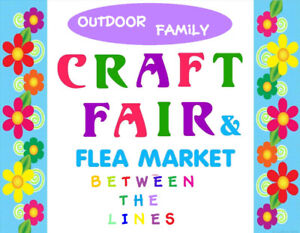 Family Flea Market and Craft Sales