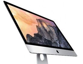 iMac Repairs by professional Apple Certified Engineers