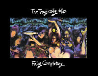 *Tragically Hip* 2 FLOOR SEATS Medicine Hat, Sept 24