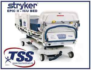 Hospital Quality Bed for Home Care
