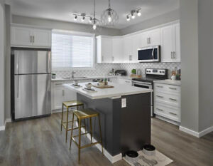 Rosenthal - New 3 Bed, 2.5 Bath w/ Double Garage!