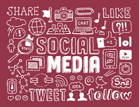 Social Media Marketing and Graphic Design Services