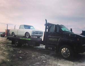 Call CamoTow today! For all your towing needs! 403 877 CAMO