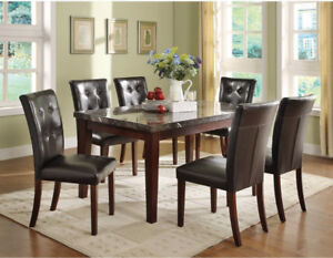 Used 7-Piece Dining Set