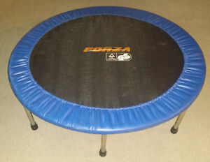 Forza Exercise Trampoline