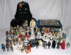 WANTED: OLD STAR WARS TOYS
