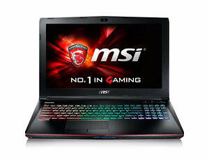 MSI GE62 Apache Pro-254 GAMING LAPTOP
