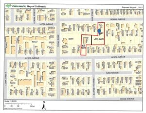 .74 ACRE PROPERTY W/ 80FT FRONTAGE