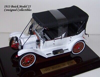 CSM 1913 BUICK MODEL 25 > 1/18 BRAND NEW!!