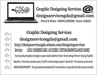 Designing Services by EMAIL!