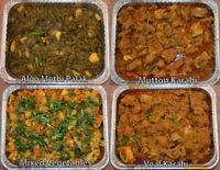 Homemade Halal Pakistani Food Catering Service in Brampton