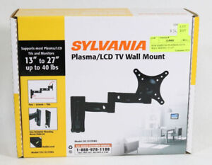 "Wall mounts from 10""-80"""
