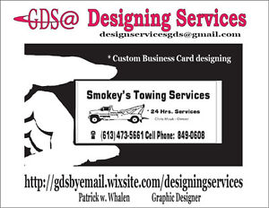 Design Services by EMAIL Peterborough Peterborough Area image 3