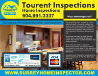 Home Inspector - Free infrared thermal imaging scan