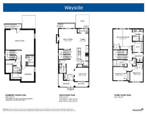 Assignment - 4BR 4BA Foxridge in Willoughby West