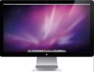 """27"""" Apple monitor"""