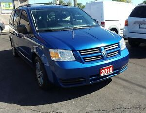 2010 Dodge Grand Caravan SE Minivan, Van 2 YRS WAR