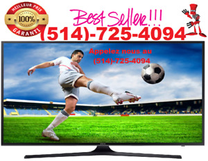 WOW SPECIAL TV SAMSUNG SMART32/ 40\48\50\58 + 2ANS GARANTIE