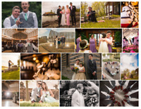 Wedding Photography - 10 years experience.