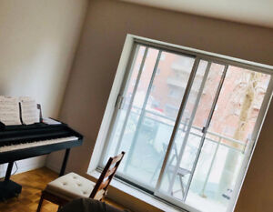 Lease Transfer of a nice apartment in NDG