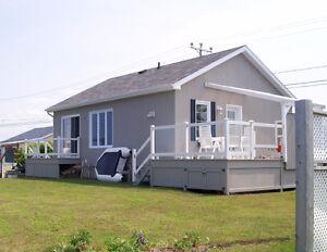 Maison à louer à Matane