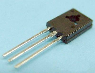 10pcs Bd139 10pcs Bd140 Complementary Transistor Pc8w Ic1.5a Vceo100v --