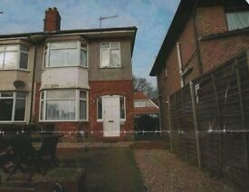 3/4 bed semi Detatched House For Sale -PRIVATE SALE