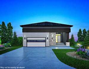 ARTISTA HOMES WALKOUT BUNGALOW IN SOUTH POINTE