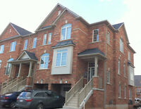 Georgetown End Unit Townhouse For Rent In 'Weaver's Mill'