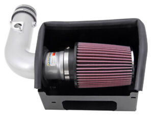 K&N Typhoon BRZ, FRS, GT86 Cold Air Intake - SHIPS FREE - SSPCP