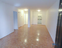 Renovated and spacious 3.5 in prime Outremont near everything!