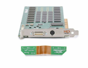 FOR SALE: DIGIDESIGN HD ACCEL & PROCESS PCI-X CARD - $120 EACH