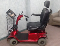 Used 4 Wheel Fortress 2000