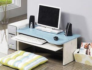 puter Floor Table Laptop Desk Japanese Style Slide