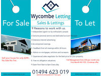 Properties Required with Guaranteed Rent Scheme