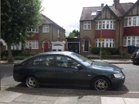 Robust Honda Accord Automatic (Fully Serviced, MOT, Road Tax, New tyres) Price for quick sale