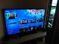 """SMART TV FULL HD 40"""" PERFECT WORKING ORDER AS NEW CONDITION"""