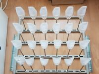 IKEA Komplement shoe organiser 75cm x 58cm