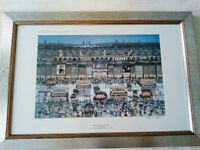 Alfred Jones limited edition print