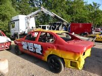 BANGER RACING.. Cars required for my hobby. I'll pay more £££ than the scrap yards for your car