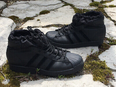 Adidas Y-3 Yohji Yamamoto Snow Model Mens 11 Winter Sneakers Shoes