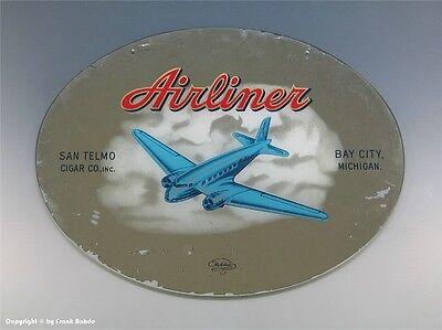 SPIEGEL AIRLINER SAN TELMO...MICHIGAN um 1940/1950