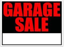 'Selling the lot' garage sale -Everton Park Saturday 28th Everton Park Brisbane North West Preview