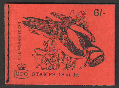 QP53 6/- Booklet WREN APRIL 1970