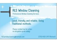 Local, reliable Window Cleaning service. Free Quotation by email. Ipswich and surrounding areas.