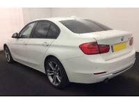 2012 BMW 320D 2.0 SPORT GOOD / BAD CREDIT CAR FINANCE AVAILABLE