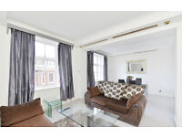 PRICE REDUCTION *** SPACIOUS TWO BEDROOM FLAT IN MAYFAIR *** 24HOUR PORTER ***
