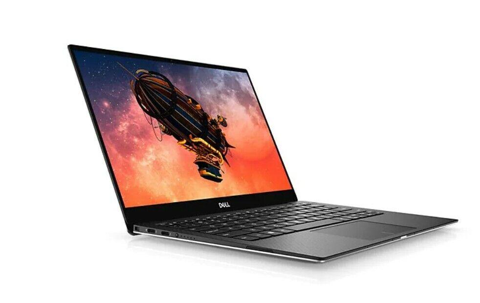 Laptop Windows - Dell Laptop XPS 13 7390 16Gb RAM, 512Gb SSD Windows 10 Touch screen Silver