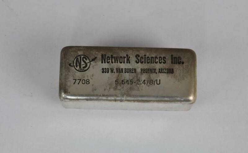 DRAKE USB FILTER for T-4XC  5.645-2.4/U