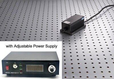 808nm 6w Ir Laser Module Ttl Analog Tec Adjustable Digital Power Supply